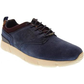 Zapatos Hombre Zapatillas bajas B3D Shoes  Azul