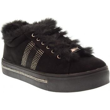 Zapatos Mujer Zapatillas bajas B3D Shoes  Negro