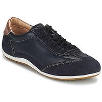 Zapatos Mujer Zapatillas bajas Geox D VEGA Marino