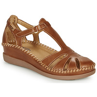 Zapatos Mujer Sandalias Pikolinos CADAQUES W8K Camel