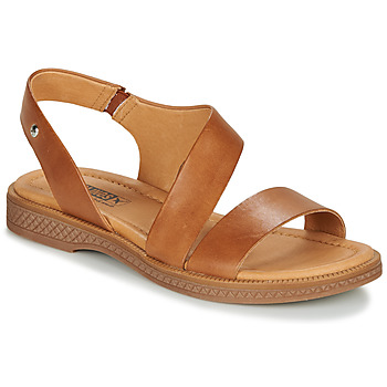 Zapatos Mujer Sandalias Pikolinos MORAIRA W4E Camel