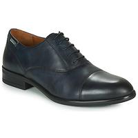 Zapatos Hombre Derbie Pikolinos BRISTOL M7J Azul