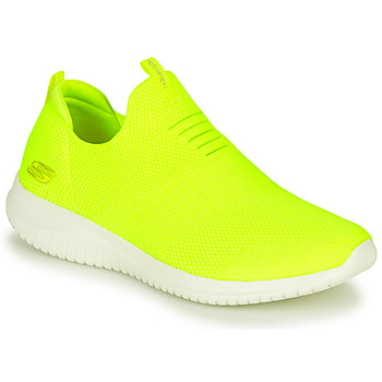 Zapatos Mujer Fitness / Training Skechers ULTRA FLEX Amarillo