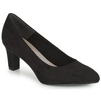 Zapatos Mujer Zapatos de tacón Tamaris  Negro