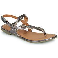Zapatos Mujer Sandalias Tamaris KIM Plateado