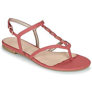 Zapatos Mujer Sandalias Tamaris IRENE Rojo