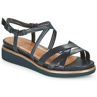 Zapatos Mujer Sandalias Tamaris EDA Marino