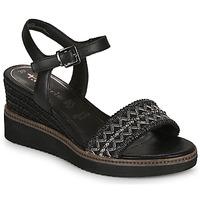 Zapatos Mujer Sandalias Tamaris ALIS Negro