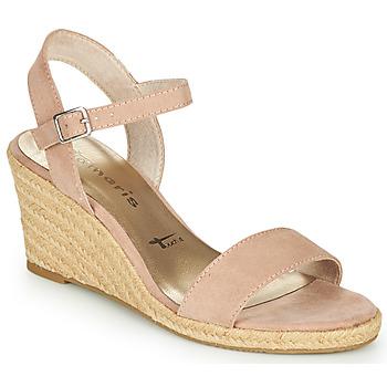 Zapatos Mujer Sandalias Tamaris LIVIA Rosa