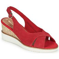 Zapatos Mujer Sandalias Tamaris ALIS Rojo