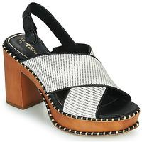 Zapatos Mujer Sandalias Tamaris CLAUDIE Blanco
