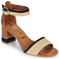 Zapatos Mujer Sandalias Tamaris DALINA Cognac