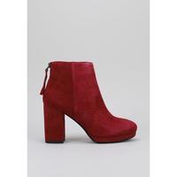 Zapatos Mujer Low boots Sandra Fontan SHULA Rojo
