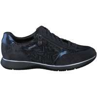 Zapatos Deportivas Moda Mephisto MONIA Azul