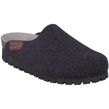 Zapatos Mujer Zuecos (Clogs) Mephisto THEA Gris