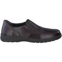 Zapatos Hombre Mocasín Mephisto MORENO Marrón