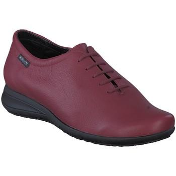 Zapatos Mocasín Mephisto NENCY Rojo