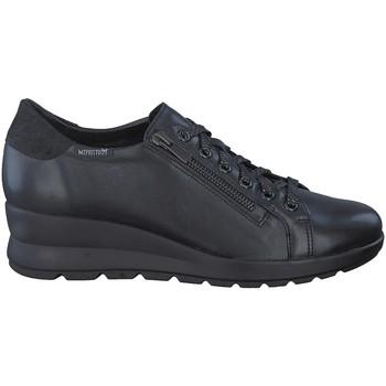 Zapatos Mocasín Mephisto PRIMA Negro