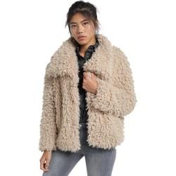 textil Mujer Abrigos Lois Veste Beige  Dolly-Alicia 503 Beige