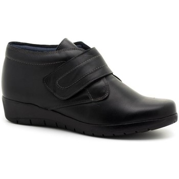 Zapatos Mujer Botines Dliro 7210338 Negro