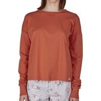 textil Mujer Pijama Skiny Camiseta  Purpose Sleep 085360 Mango