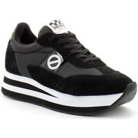 Zapatos Mujer Zapatillas bajas No Name FLEX JOGGER Noir