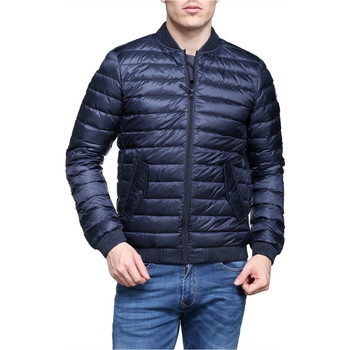 textil Hombre Plumas JOTT JORDAN Bleu