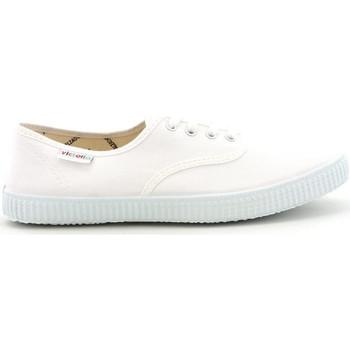 Zapatos Tenis Victoria TENNIS Blanc