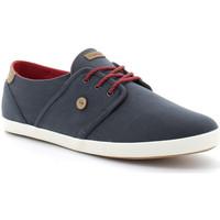 Zapatos Hombre Zapatillas bajas Faguo CYPRESS Bleu