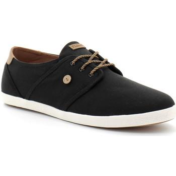 Zapatos Hombre Zapatillas bajas Faguo CYPRESS Noir