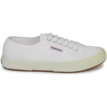 Zapatos Zapatillas bajas Superga 2750 - classic - Blanc