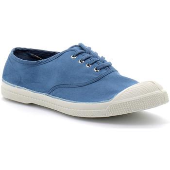 Zapatos Mujer Tenis Bensimon TENNIS Denim