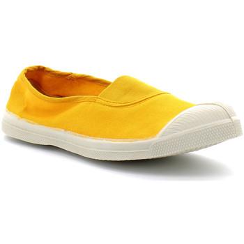 Zapatos Mujer Tenis Bensimon TENNIS Citron.