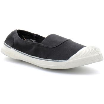 Zapatos Mujer Tenis Bensimon TENNIS Carbone