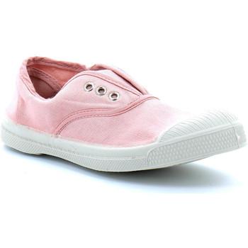 Zapatos Niña Zapatillas bajas Bensimon ELLY Rose-poudre