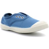 Zapatos Niños Tenis Bensimon ELLY Bleu