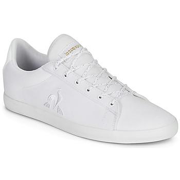 Zapatos Mujer Zapatillas bajas Le Coq Sportif AGATE SPORT Blanco