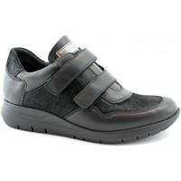 Zapatos Mujer Zapatillas bajas Grunland GRU-I19-SC4755-NE Nero