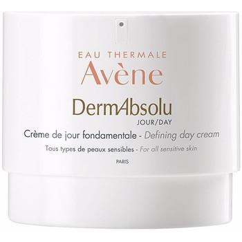 Belleza Antiedad & antiarrugas Avene Dermabsolu Crème De Jour Fondamentale  40 ml