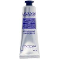 Belleza Mujer Cuidados manos & pies L'occitane Lavande Crème Mains  30 ml