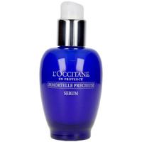 Belleza Mujer Antiedad & antiarrugas L'occitane Immortelle Sérum Précieux  30 ml
