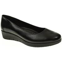Zapatos Mujer Derbie & Richelieu Duendy 40 Negro
