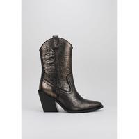 Zapatos Mujer Botas urbanas Bronx  Beige
