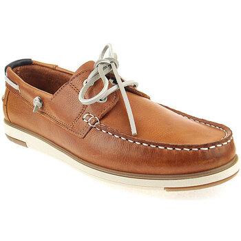 Zapatos Hombre Zapatos náuticos Alex M Shoes Vellas Otros
