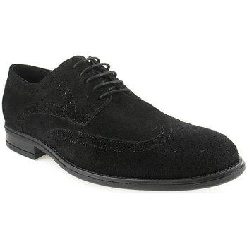 Zapatos Hombre Derbie Infante M Shoes Negro