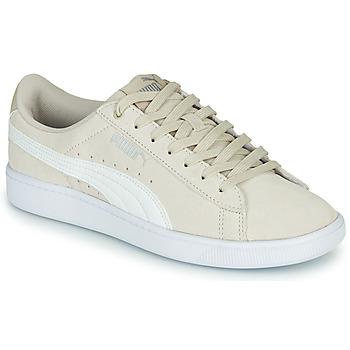 Zapatos Mujer Zapatillas bajas Puma VIKKY V2 GR Gris