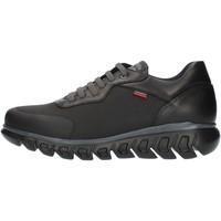 Zapatos Hombre Zapatillas bajas CallagHan 12900 negro