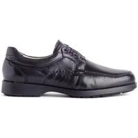 Zapatos Hombre Derbie & Richelieu Zap-In 41096 Negro