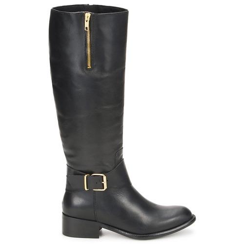 Negro Botas Betty Mujer London Zapatos Nidil Urbanas zqSpMGUV