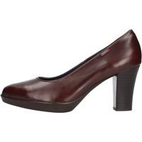 Zapatos Mujer Zapatos de tacón CallagHan - Decolte marrone 98700 MARRONE